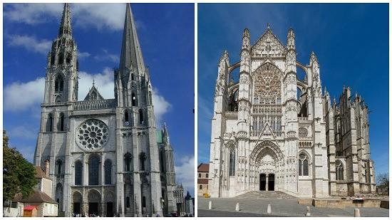 gótico superior