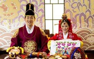 Curiosidades y Ritos de una Boda en Corea del Sur