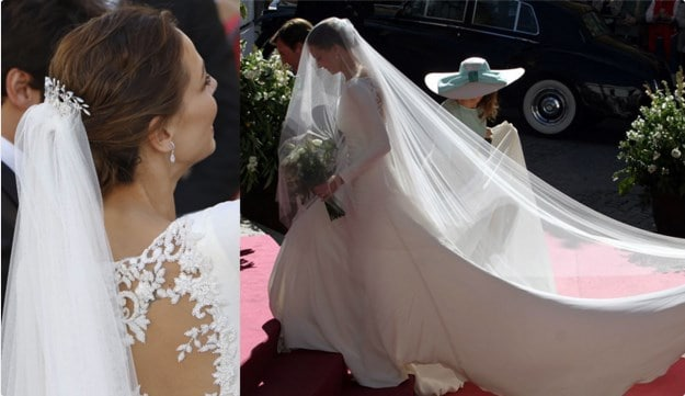 boda de boda de eva gonzalez