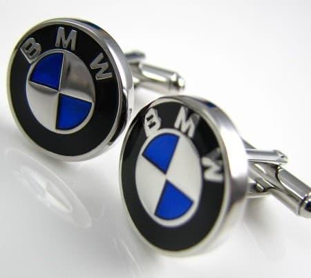 gemelos para novio BMW