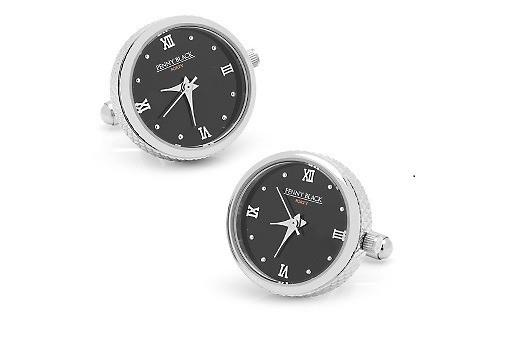 gemelos para novio relojes