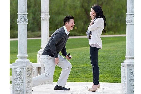 propuesta romantica corea del sur