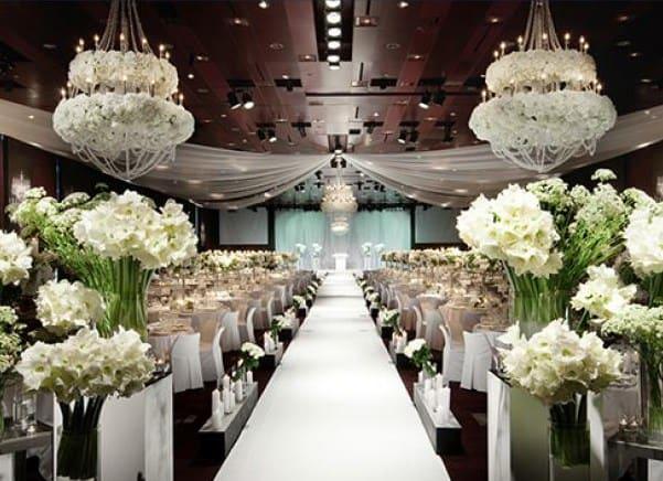 lugar de boda en corea