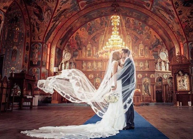 boda religiosa en españa
