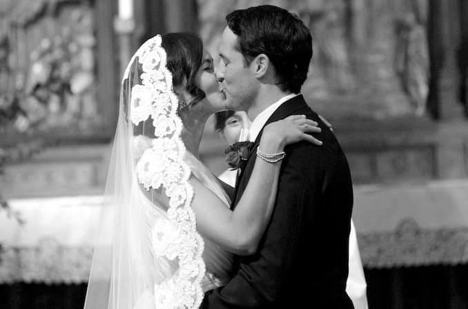 Matrimonio In Europa : Fiesta eterna cómo se celebra una boda en españa bodas