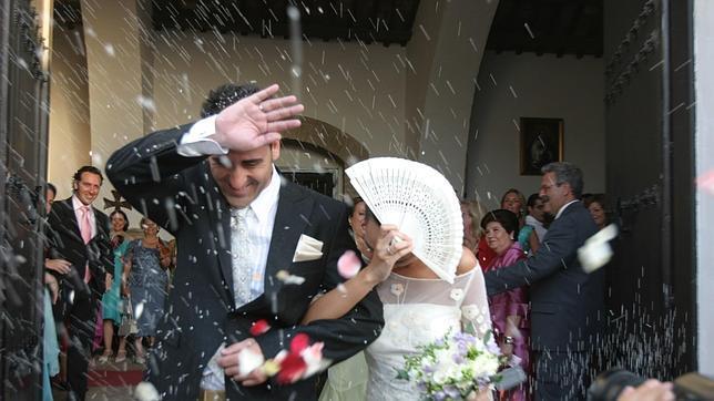 costumbres de bodas en españa