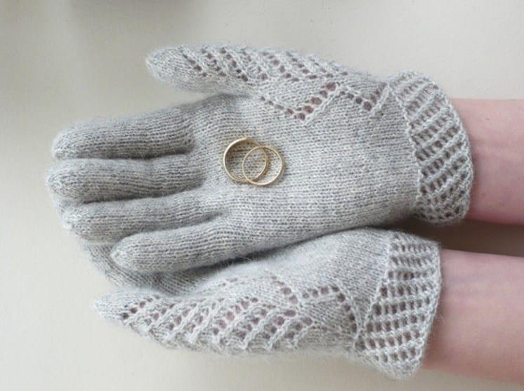 anillos de noruega
