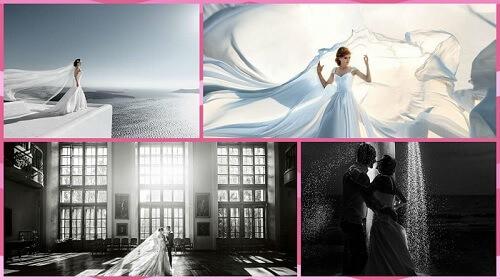 mejores fotógrafos de bodas de España