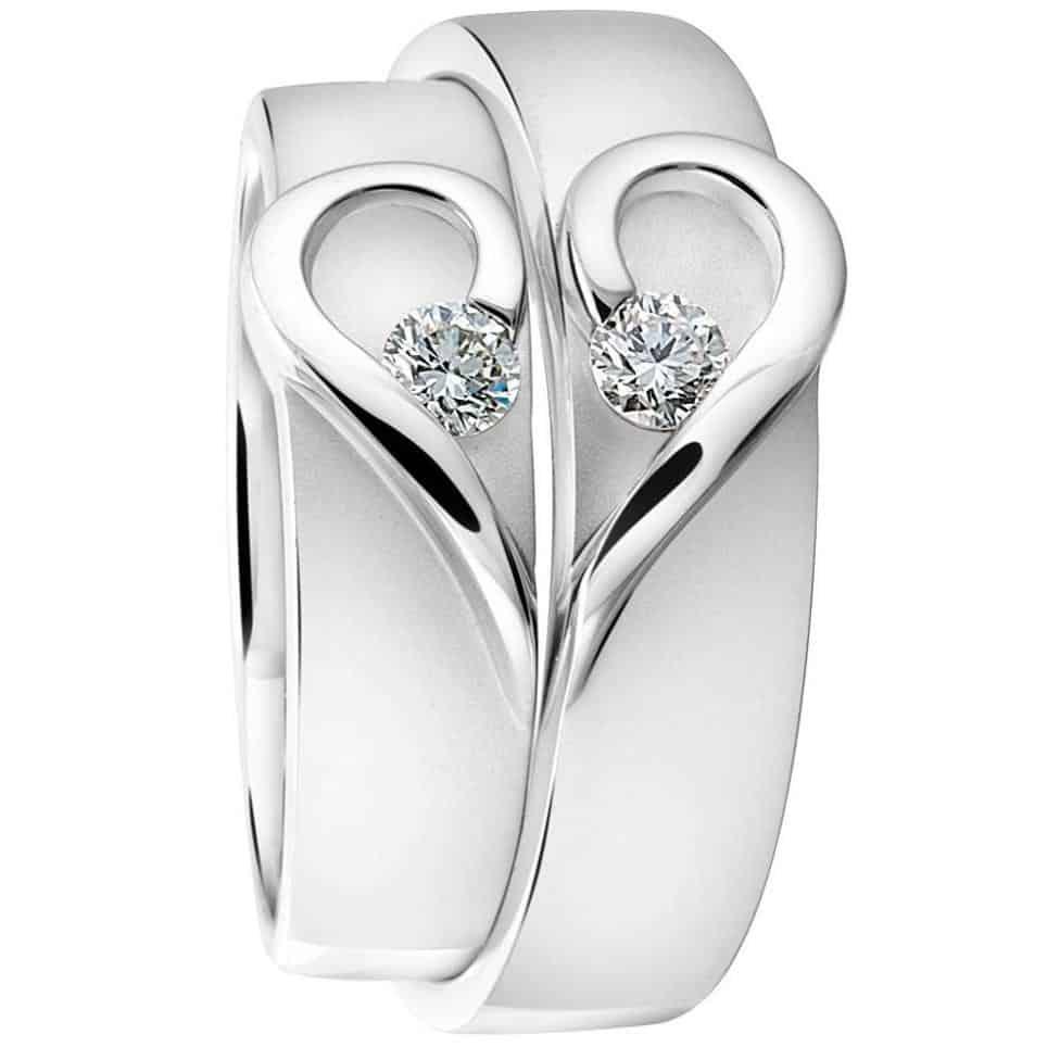 Original Couple Rings