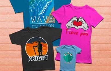 camisetas personalizadas despedida de soltero