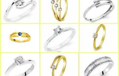 ca7050338048 La mejor selección de joyas para regalar a tu prometida