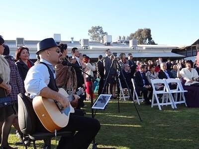 musica para bodas civiles