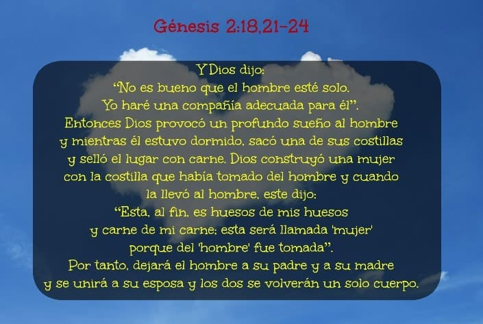frases de amor de la biblia