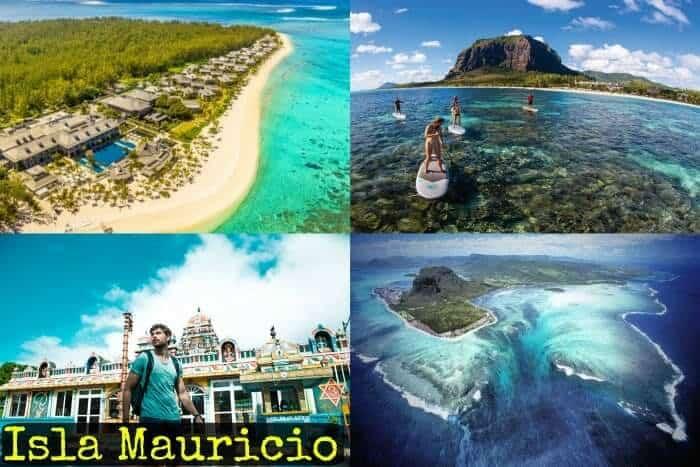 visitar Isla Mauricio