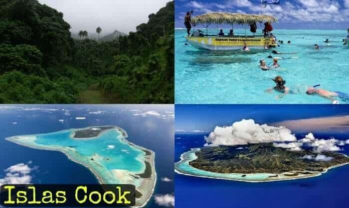 isla cook ir