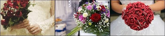 Cómo elegir tu Bouquet