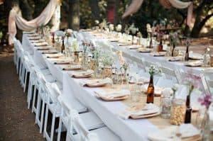 El banquete ecológico