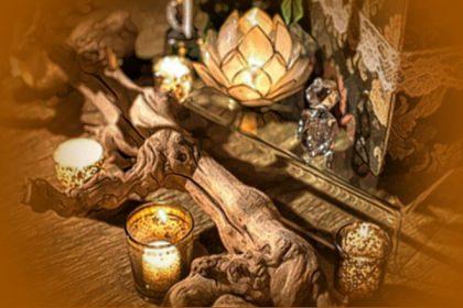 Bodas de madera
