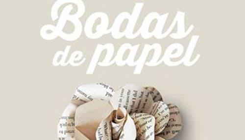Bodas de papel en el año 1