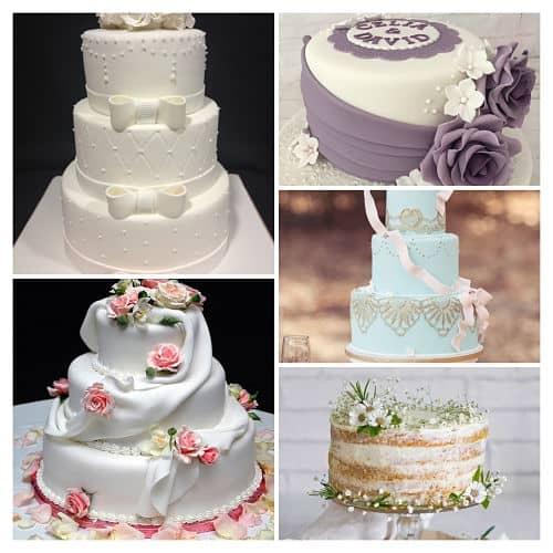 tartas de boda gay