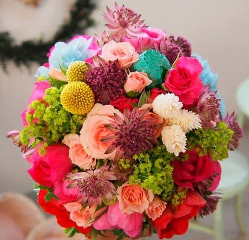 10 Flores De Boda Que No Puedes Dejar De Conocer