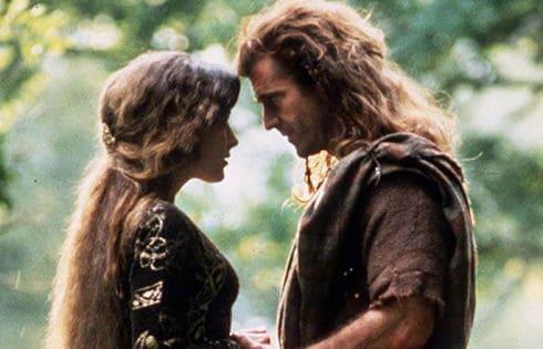 El amor de William Wallace