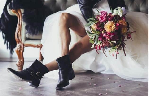 bodas rockeras