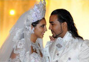 Las bodas gitanas