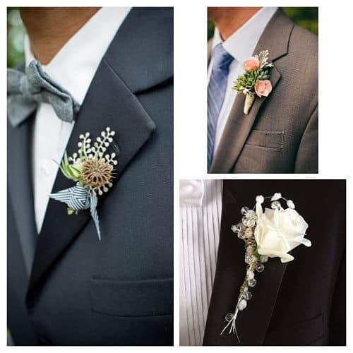 los mejores vestidos para el padre de la novia