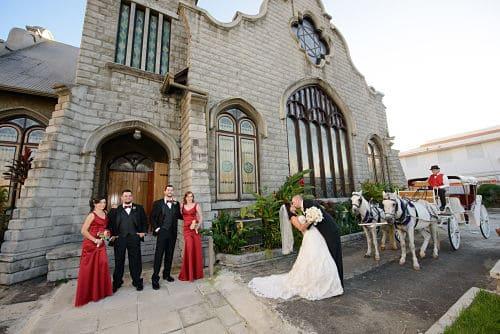 El precio de una boda