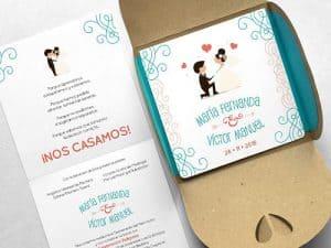 50 Textos para invitaciones de boda