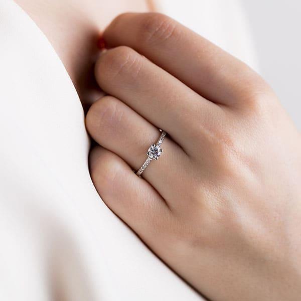 dedo angular donde va el anillo de boda