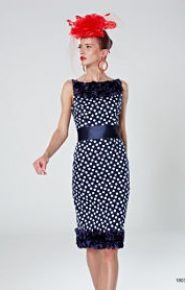 Los 114 Vestidos De Cóctel Más Irresistibles Para Ir De Boda