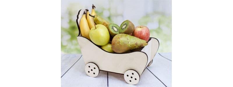 9 centros de mesa para bodas con frutas - Cuanto cuesta cristal para mesa ...