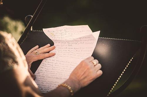 Discurso en boda civil