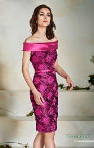 Modelos de vestidos para fiesta de dia
