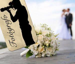 Fotógrafos para boda