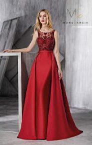 Descubre Los 148 Vestidos Rojos Y Complementos Para Bodas