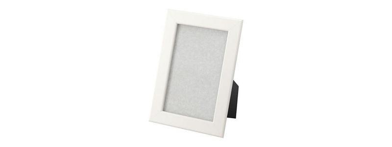 marco fotos blanco