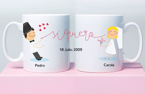 Ideas Para Regalos De Bodas Originales