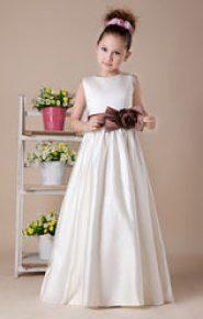 Vestidos de nenas para bodas