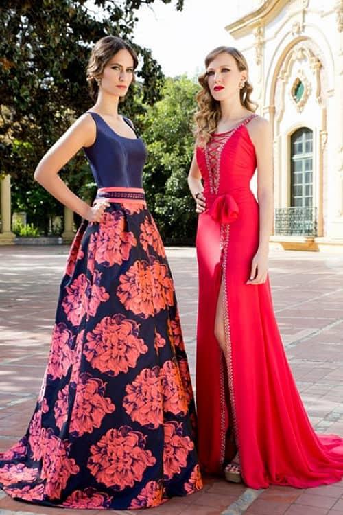 264 Vestidos De Fiesta Creados Por Diseñadores Españoles