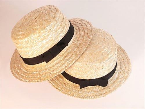 Sombrero veneciano
