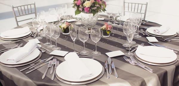 ideas bodas de aluminio