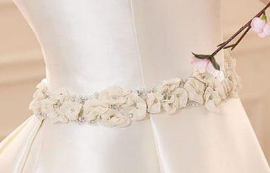 cinturones de boda