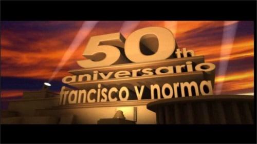DVD 50 aniversario