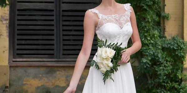 ▷ todos los diseÑadores de vestidos para novia 👰