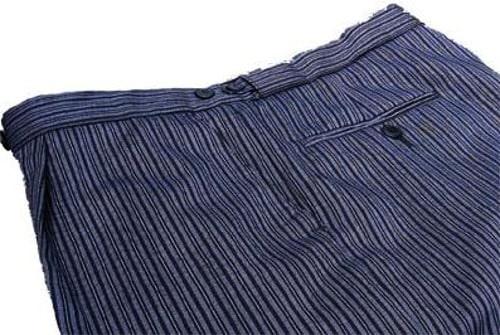 Pantalón de chaqué de novio