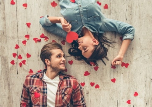 preguntas para tu novio