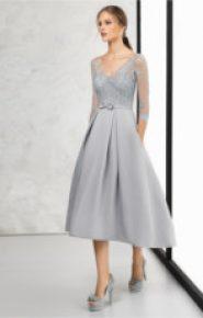 Descubre La Nueva Tendencia En Vestidos Para Boda De Día